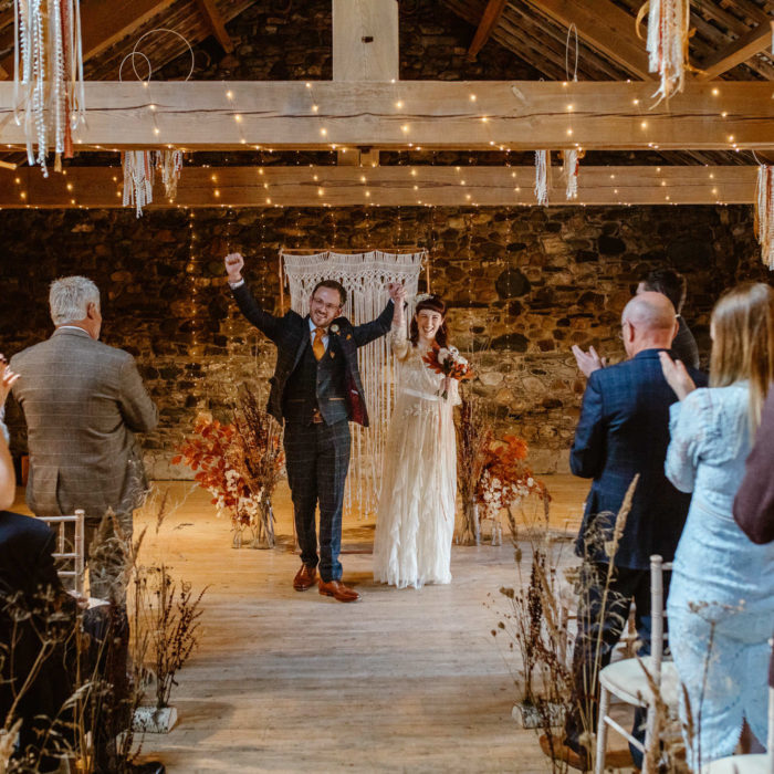 barn wedding venue, countryside wedding venue, farmhouse wedding, farmhouse wedding venue, lake district wedding venue, Low Hall The Lakes, magical wedding venue, rustic wedding venue, woodland wedding venue