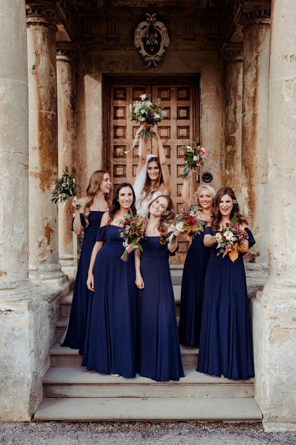 Autumn Wedding Planning 2021 at Elmore Court, Gloucestershire