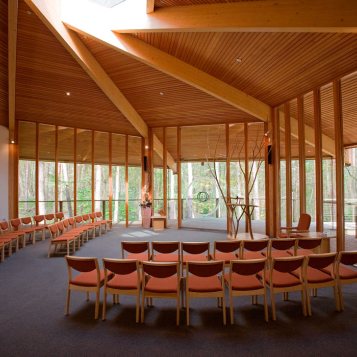 Greenacres Colney - Norfolk Woodland Wedding Venue