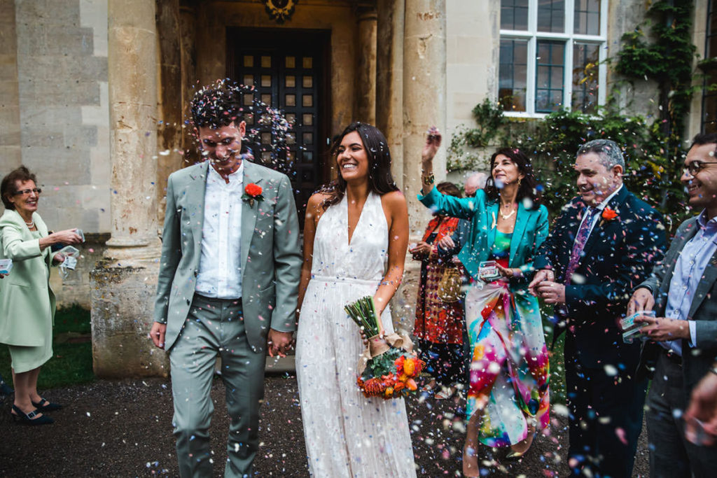 Micro Wedding Planning in 2021 - Elmore Court, Gloucestershire