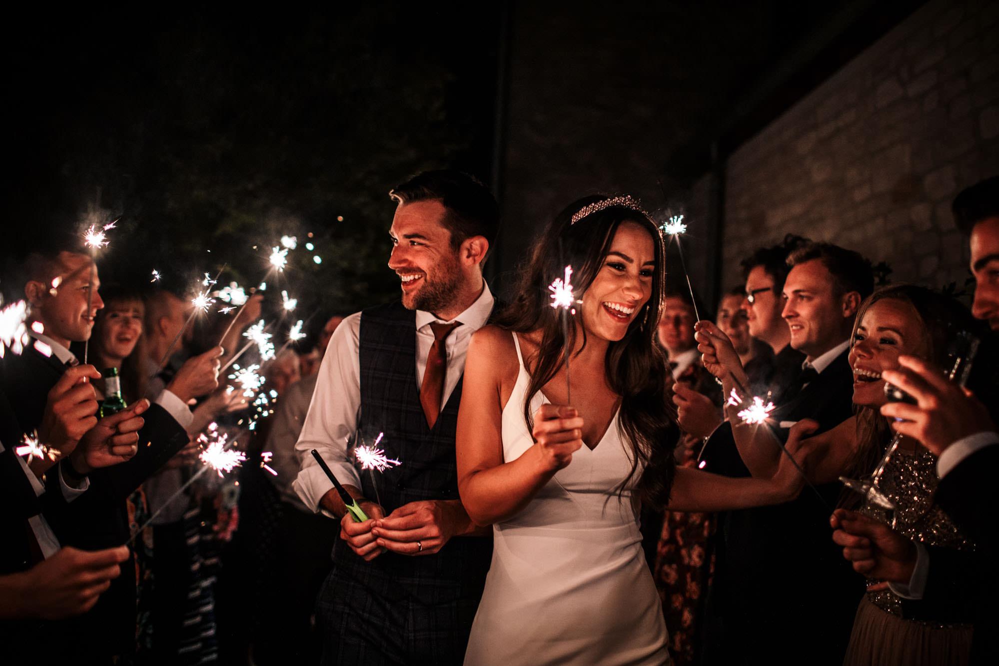 Heart Full of Tea - Creative Wedding photography - Bath UK