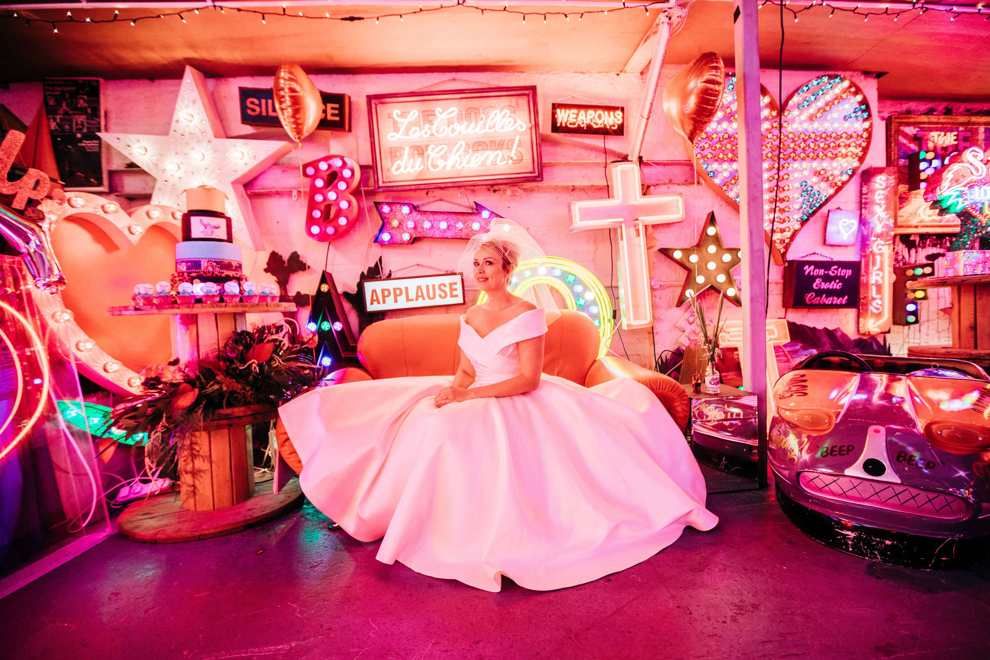 LOVED UP FILMS - Epic, fun wedding films