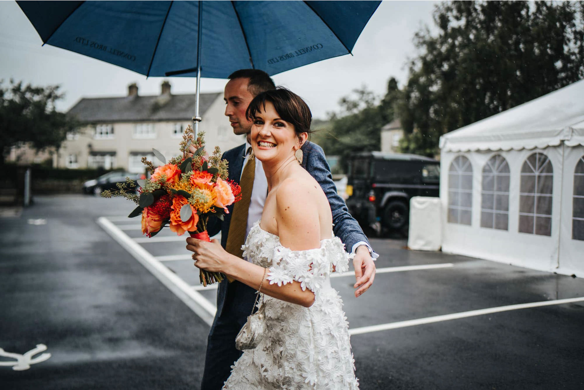 Alastingshot - Creative, Natural Yorkshire Wedding Photography