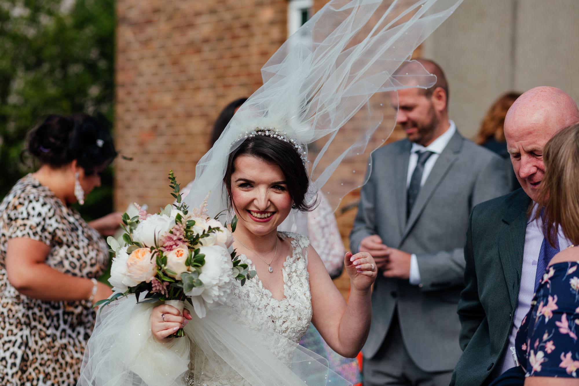 Fotomaki Photography - Glasgow alternative wedding photography