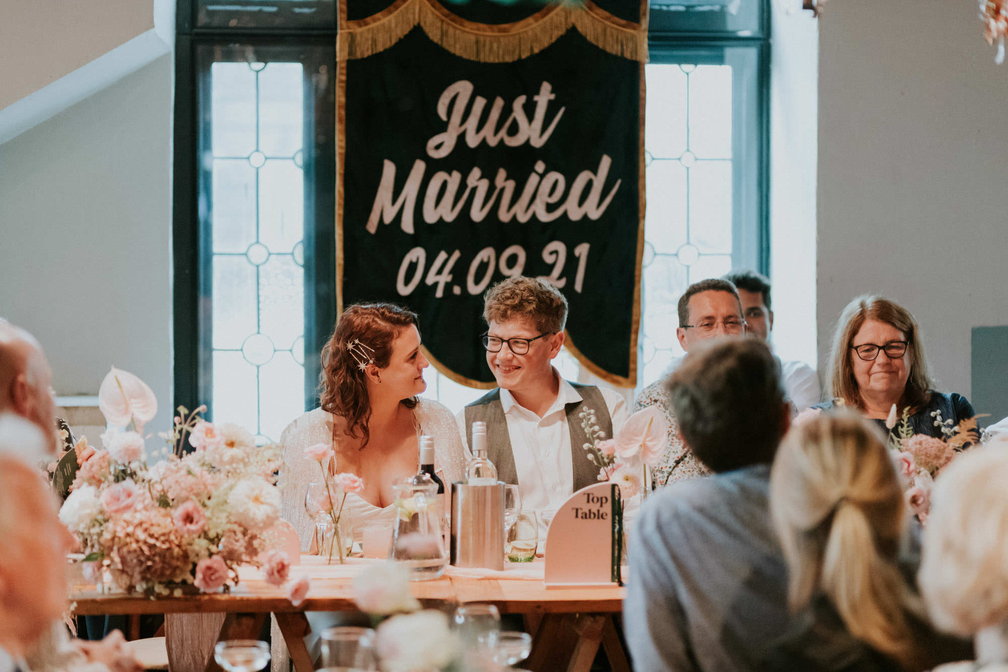 Whole Lotta Love Weddings - Creative Styist + London Wedding planner